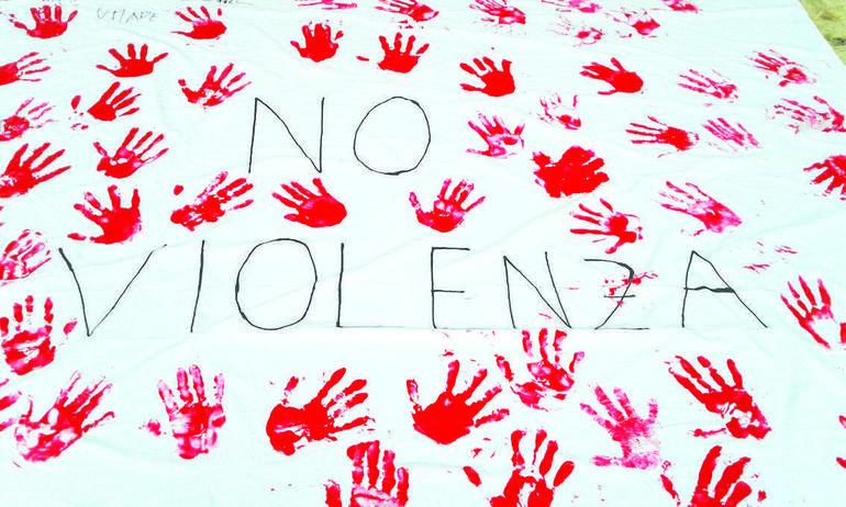 giornata contro la violenza sulle donne speciali home il popolo giornata contro la violenza sulle donne