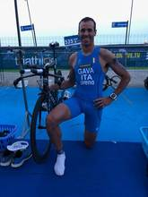 Paratriathlon, 1ª tappa World Cup: Gava 5° di categoria