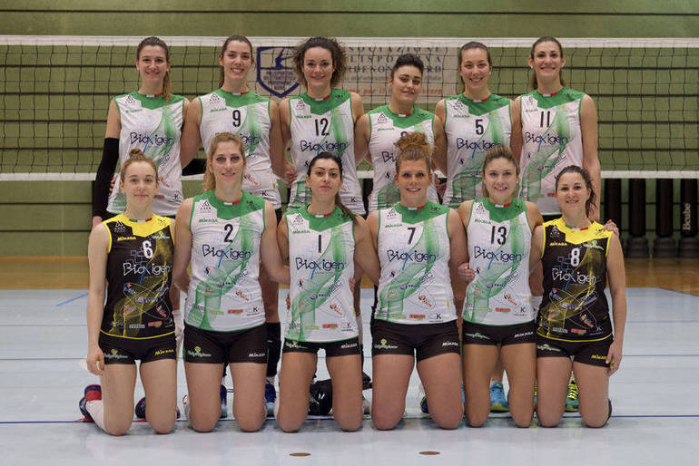 Volley, Bioxigen al derby con la Cda Talmassons